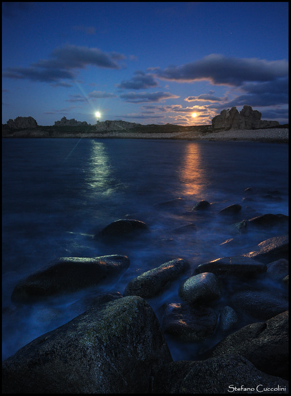 Photograph Isle of Ouessant by Stefano Cuccolini on 500px