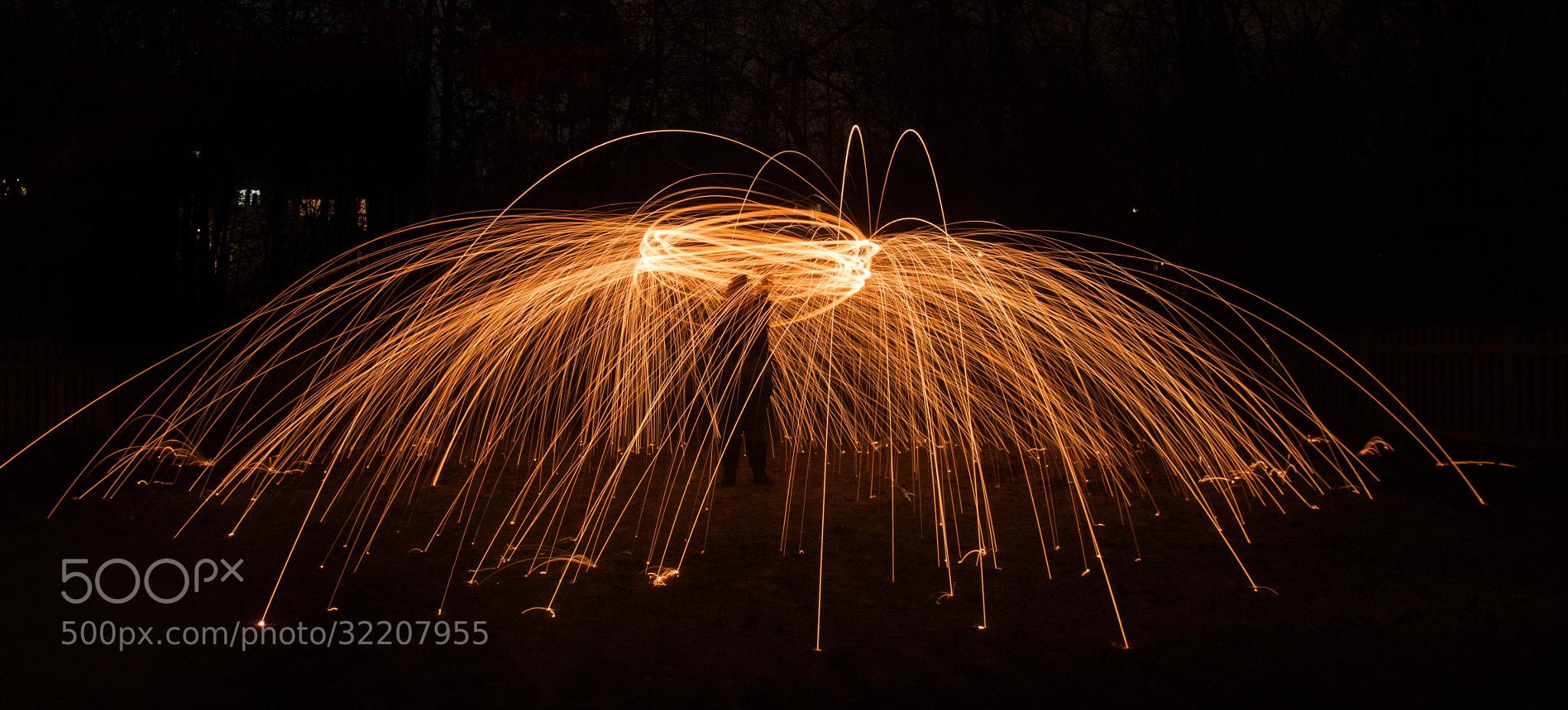 Photograph Firefly Dreams by Brad Denny on 500px