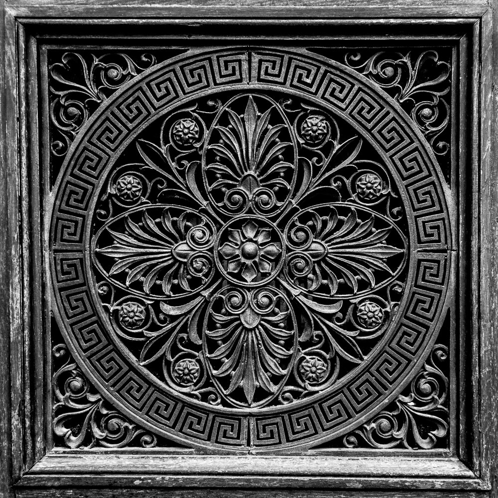 Photograph Door symmetry. by Michal Jenčo on 500px