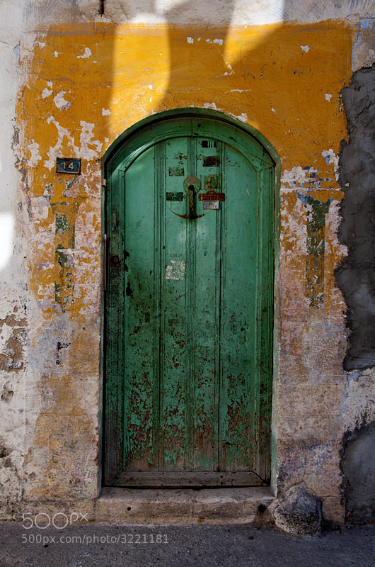 Photograph The door by Konstantin Maslak on 500px