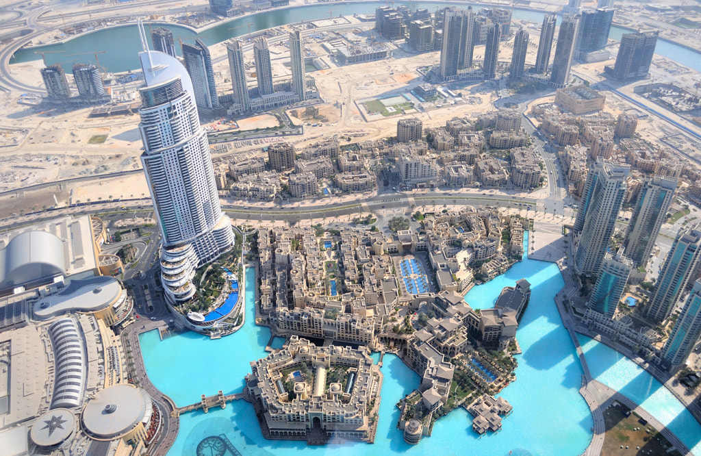 Photograph View from the 124th floor by Almqvist Photo on 500px