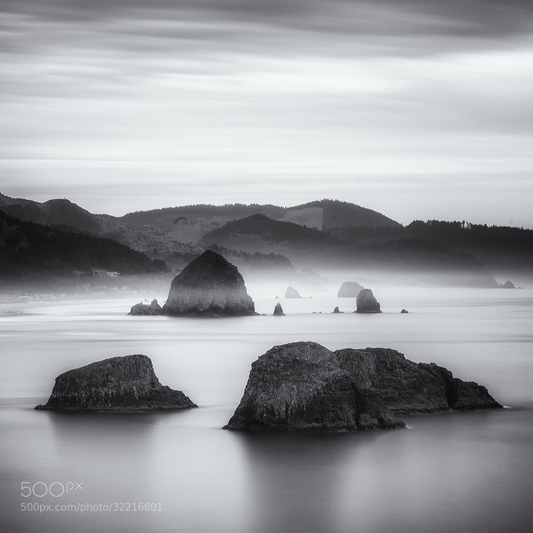 Photograph Cannon Beach by Steve Martin on 500px