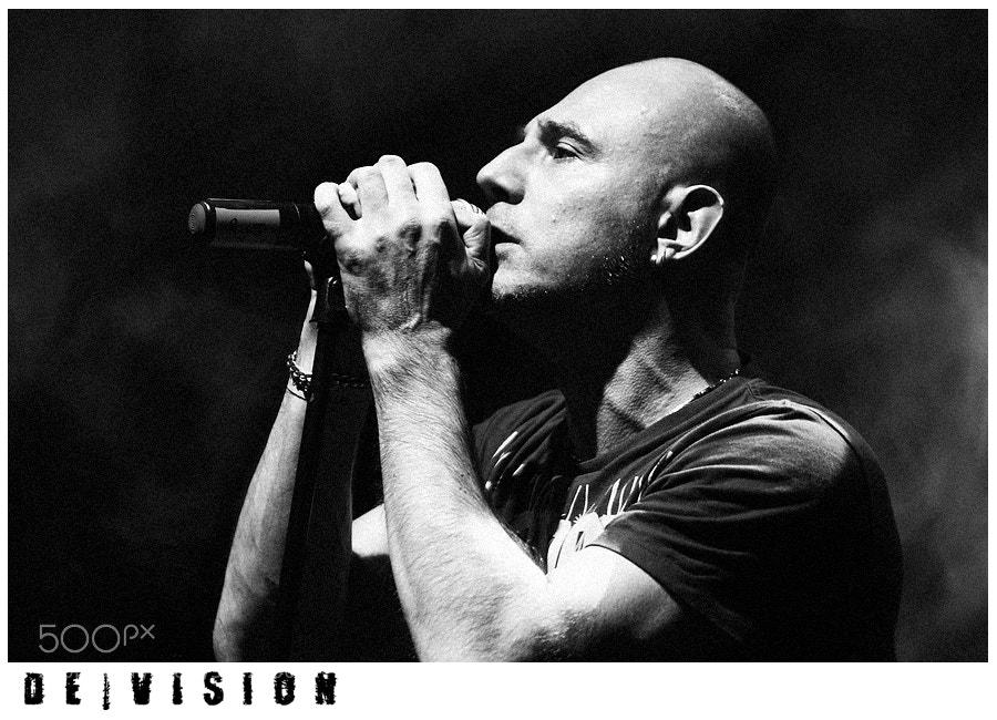 Photograph De/Vision by Александр Церкасевич on 500px