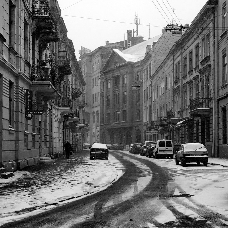 Photograph Lviv by Oleg Antoshkiv on 500px