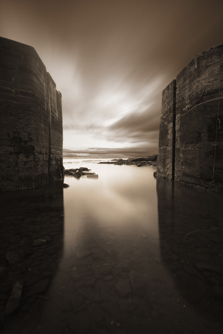 Photograph Beyond The Confines by Simon Cameron on 500px