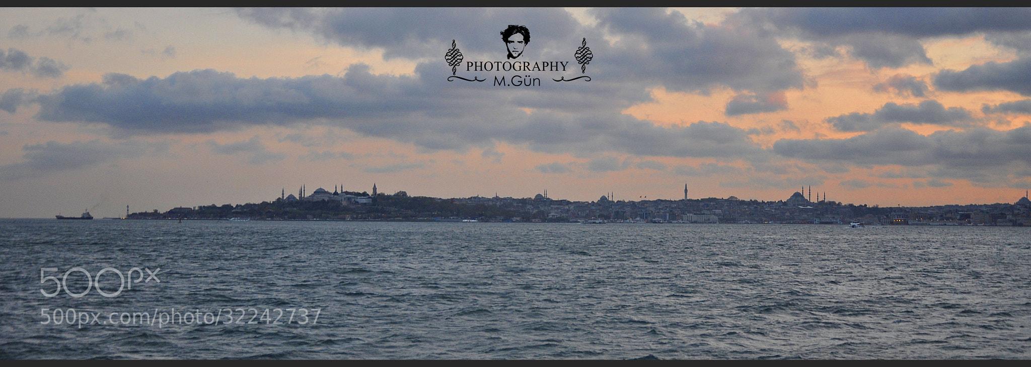 Photograph İstanbul  by Melih Gün on 500px