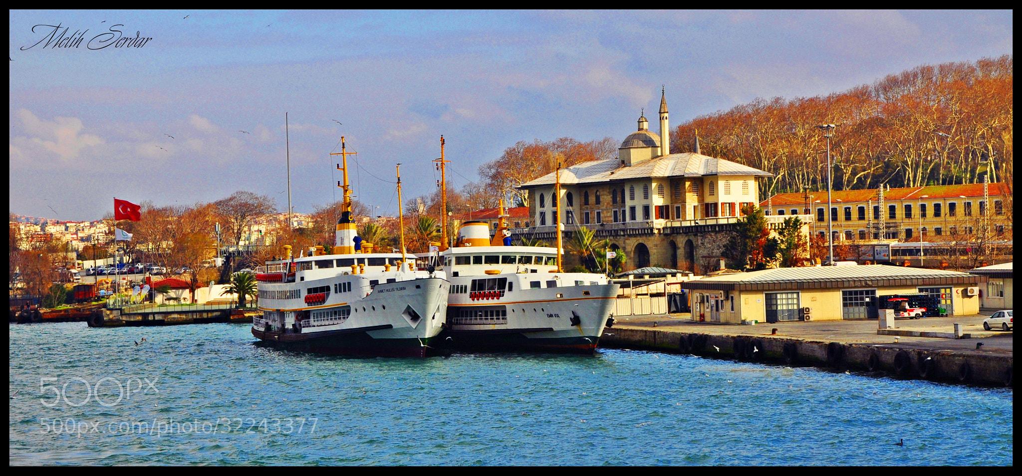 Photograph Topkapı Palace by Melih Gün on 500px