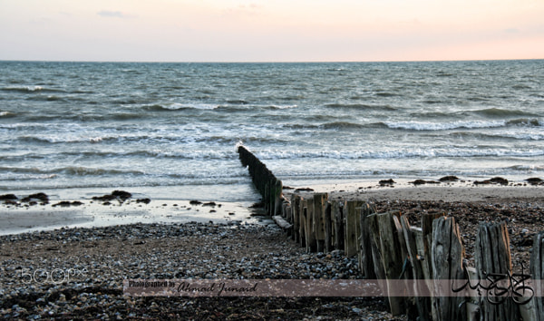 Photograph Marine Drive .. Ferring by Ahmad Junaid on 500px