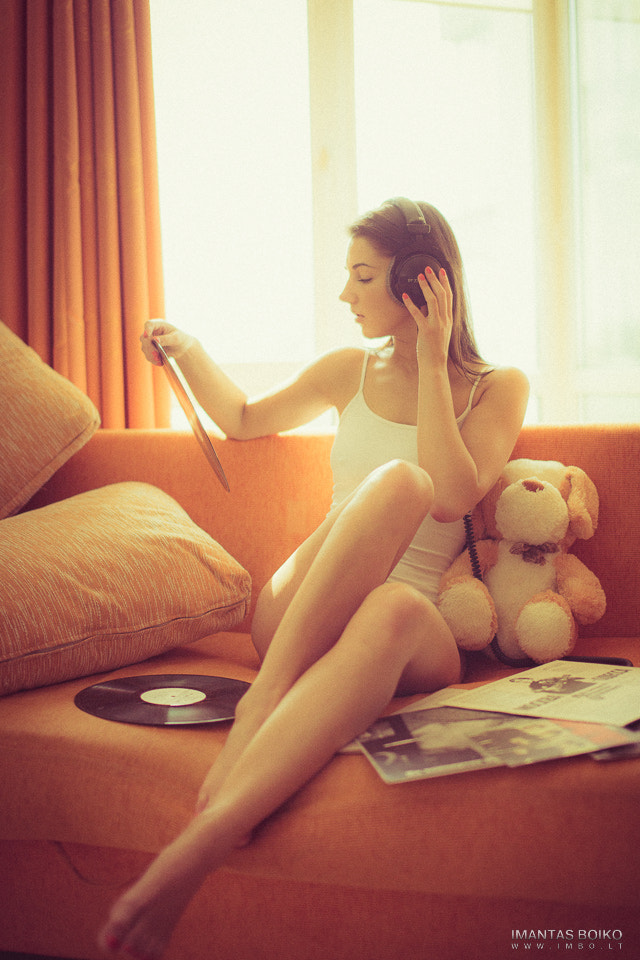 Photograph Vinyl  music by Imantas Boiko on 500px