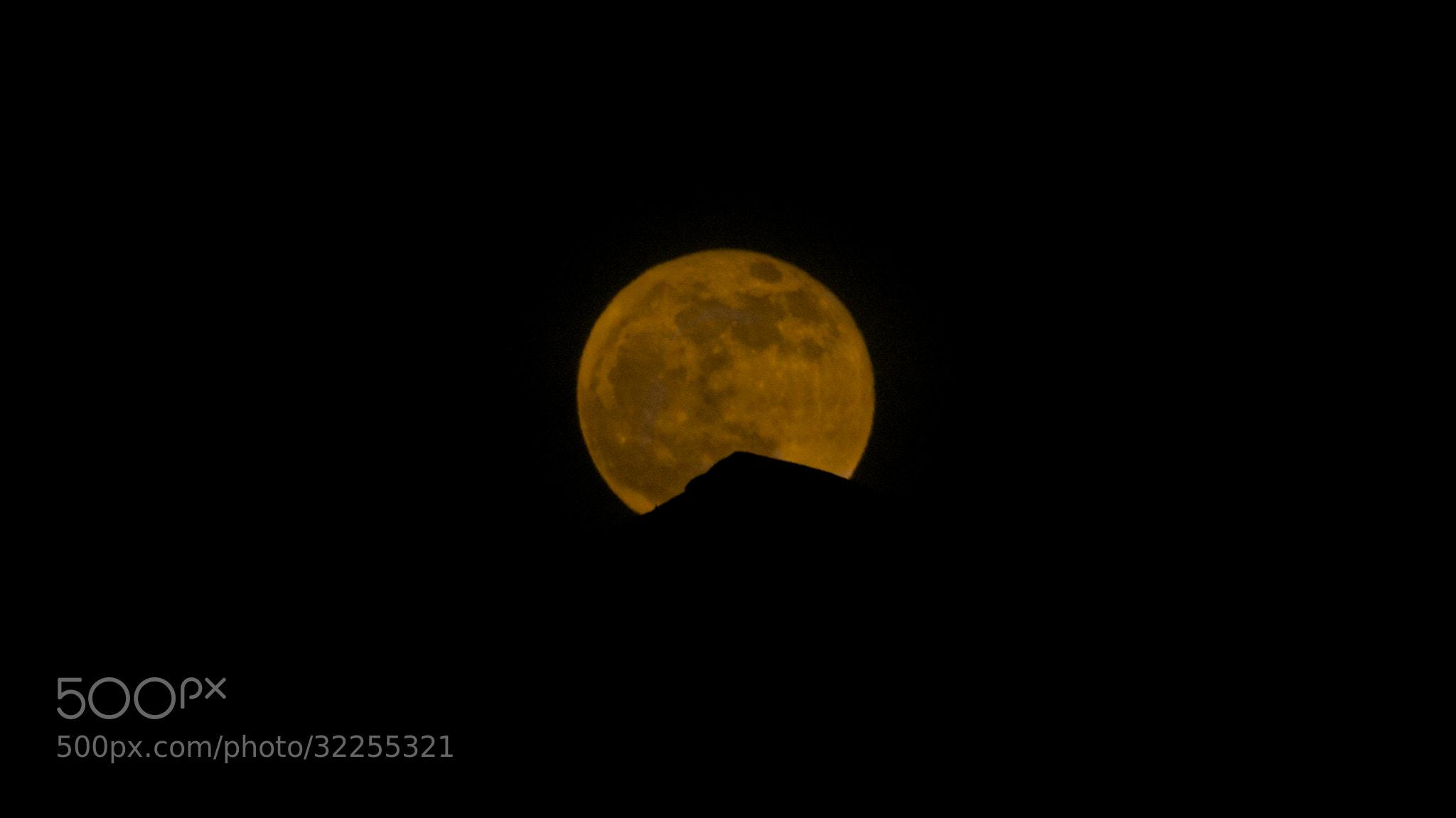 Photograph Luminous by Landon Ketterer on 500px