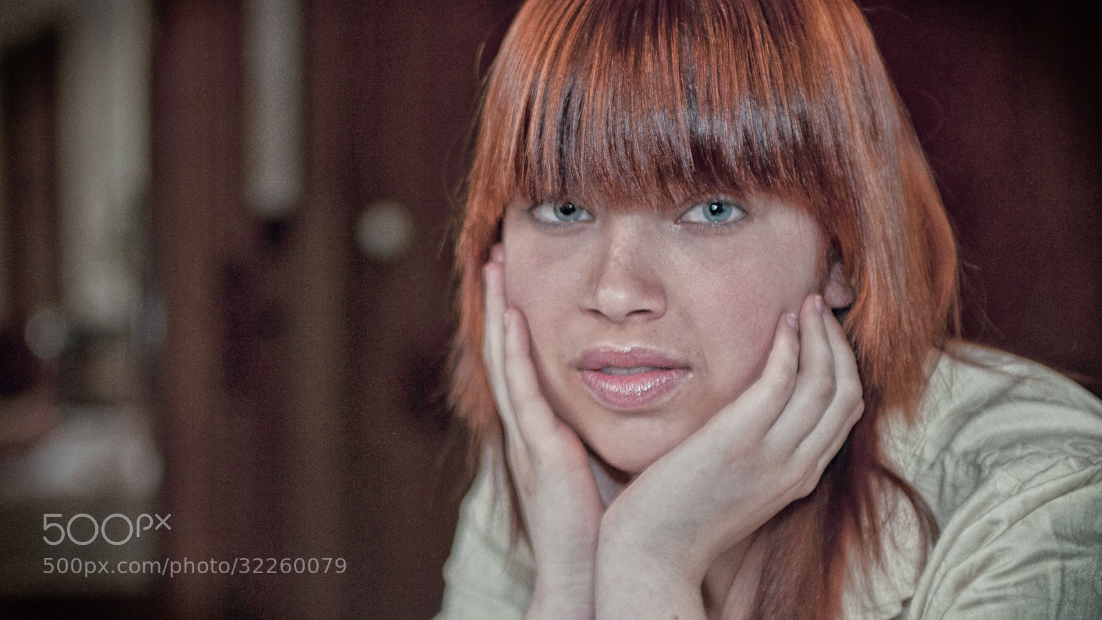 Photograph Maiwenn by Carl Viaene on 500px