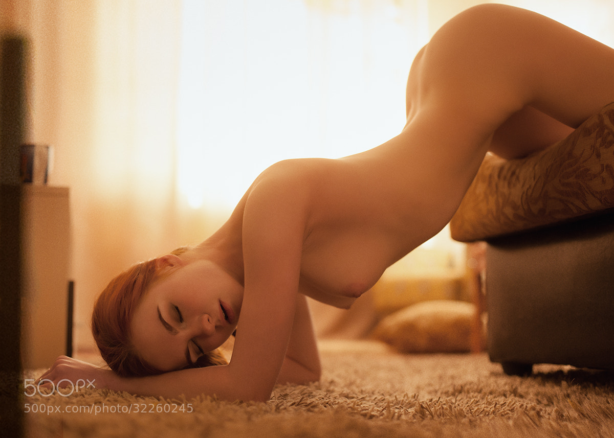 Photograph Soft provocations by Alexander Sergeev on 500px