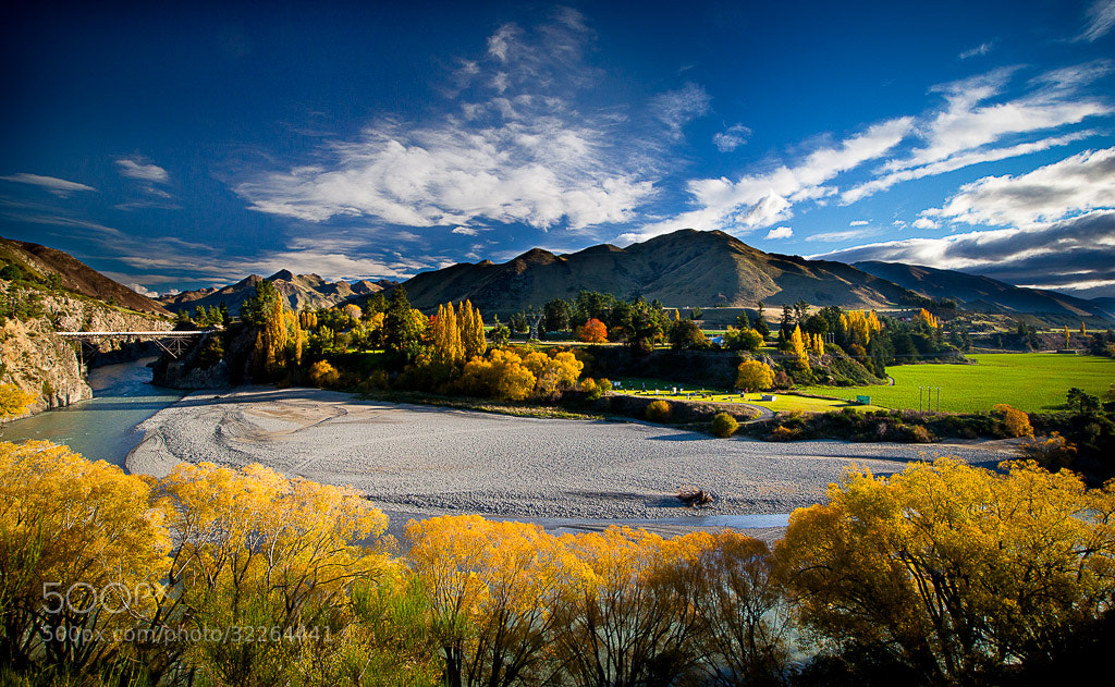Photograph Golden Afternoon by David Hardy on 500px