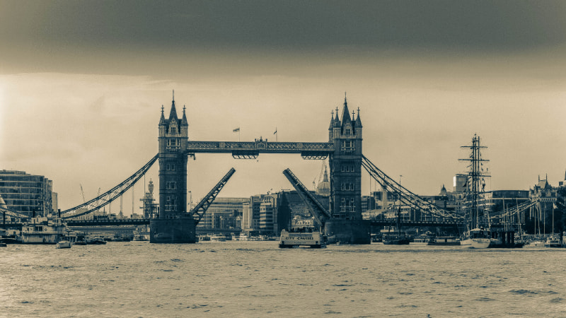 Photograph Welcome To London by Ali KoRdZaDeh on 500px