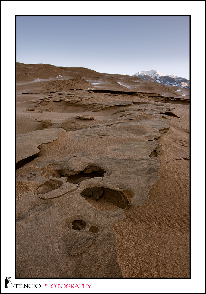 Photograph Swiss Dunes by Atenciophotography on 500px