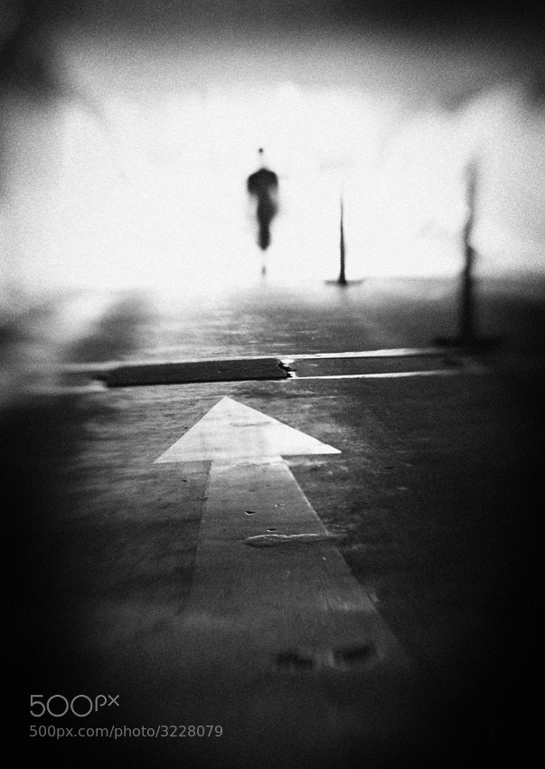 Photograph Existence by Hengki Lee on 500px