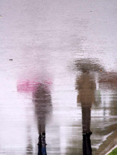 Photograph para pluie by jaklin on 500px