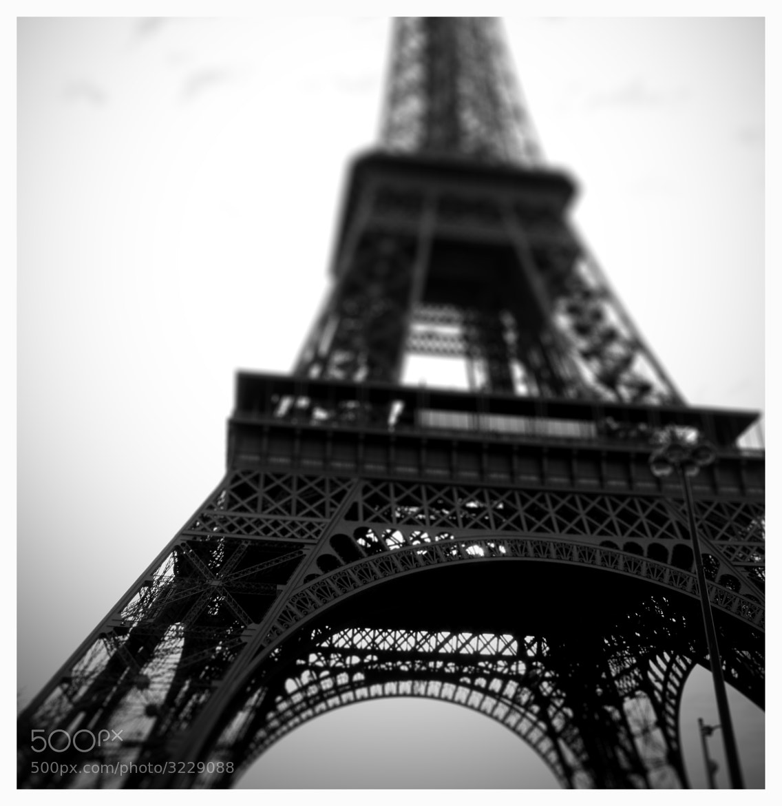 Photograph la tour Eiffel by hErTiAs PhOtOdEsIgN on 500px