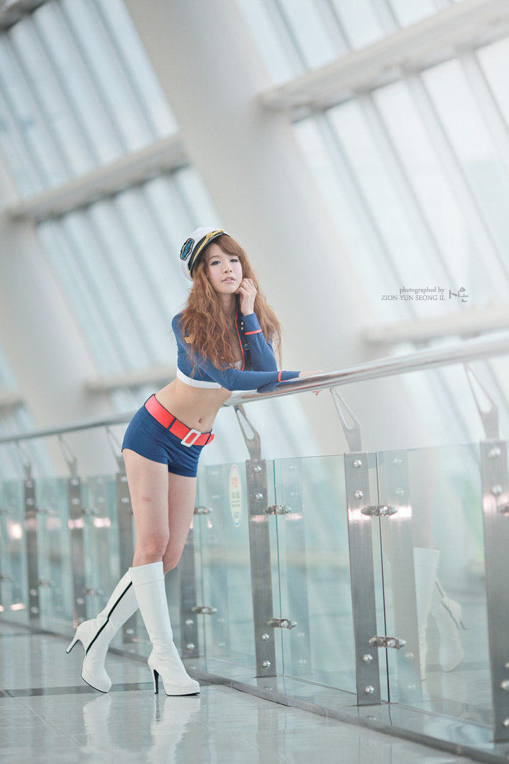 Photograph KOREA G-Star 2011 in BUSAN BEXCO by GalleryZION on 500px
