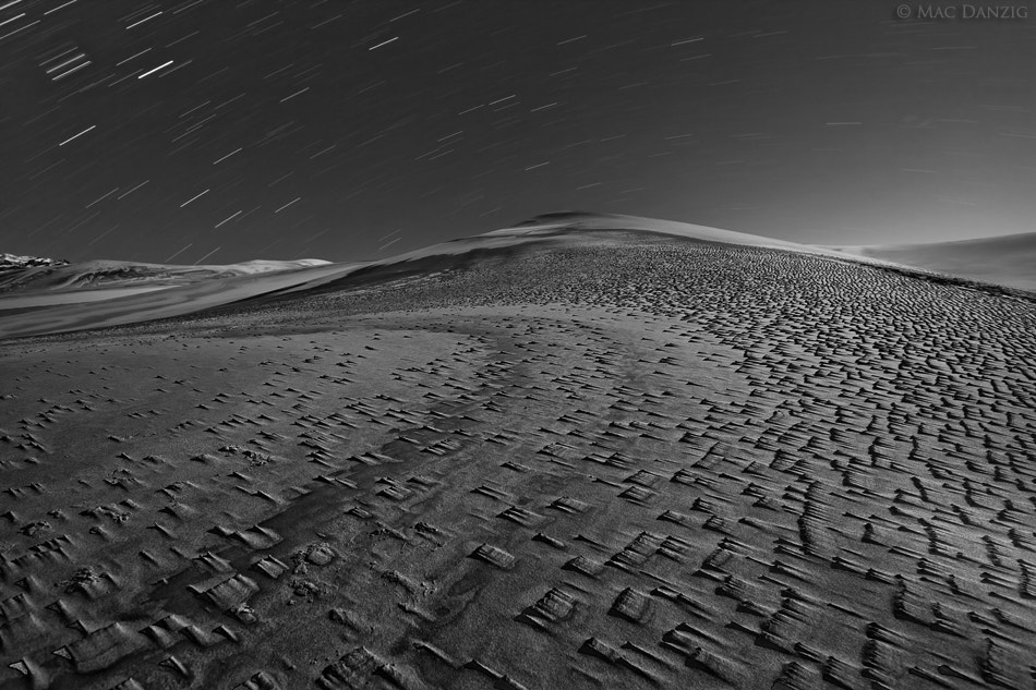 Photograph stars and solid sand... by Mac Danzig on 500px