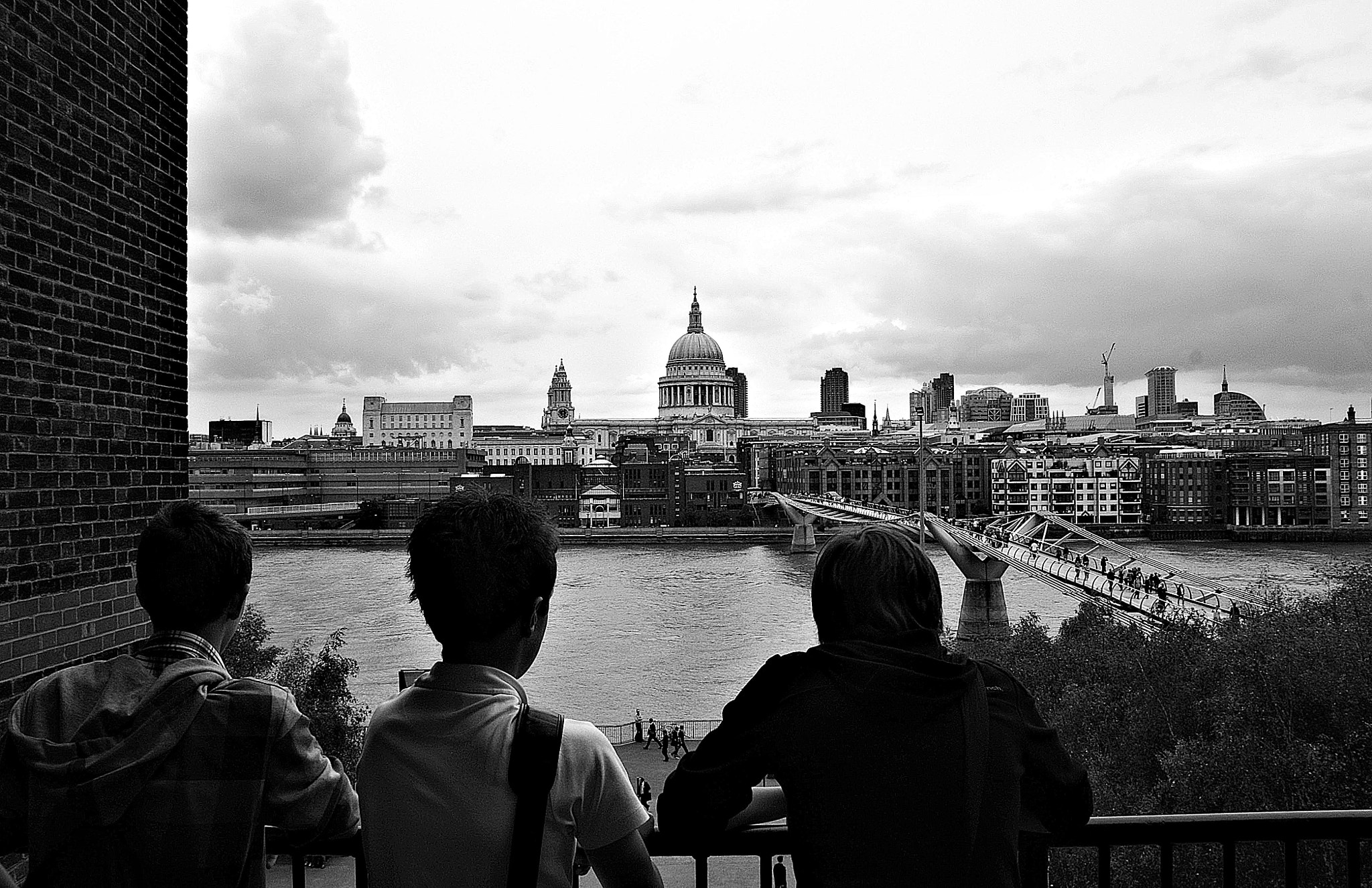 Photograph St paul's in london by K@mané . on 500px