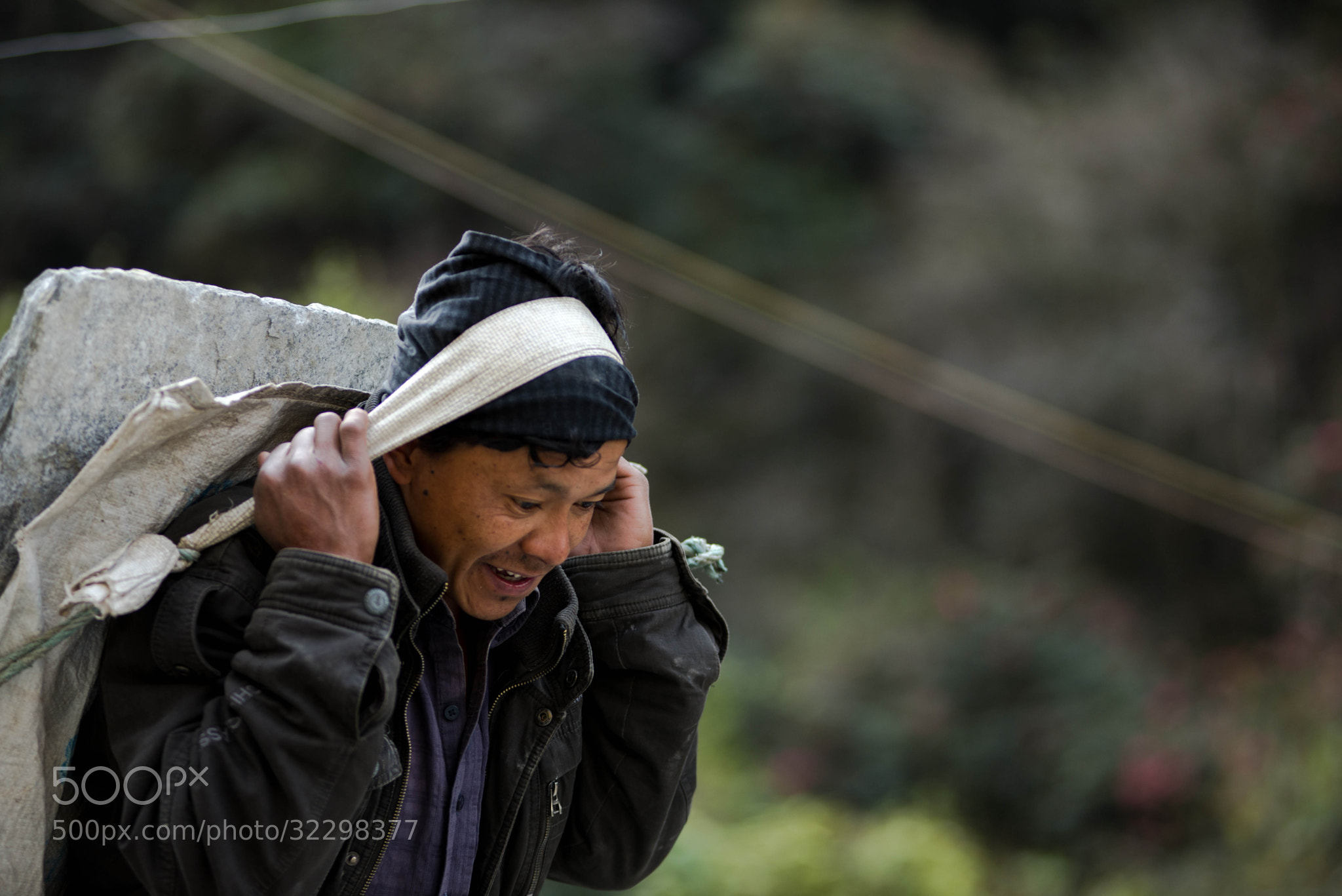 Photograph Life around Mountain area  by Sangesh Shrestha on 500px
