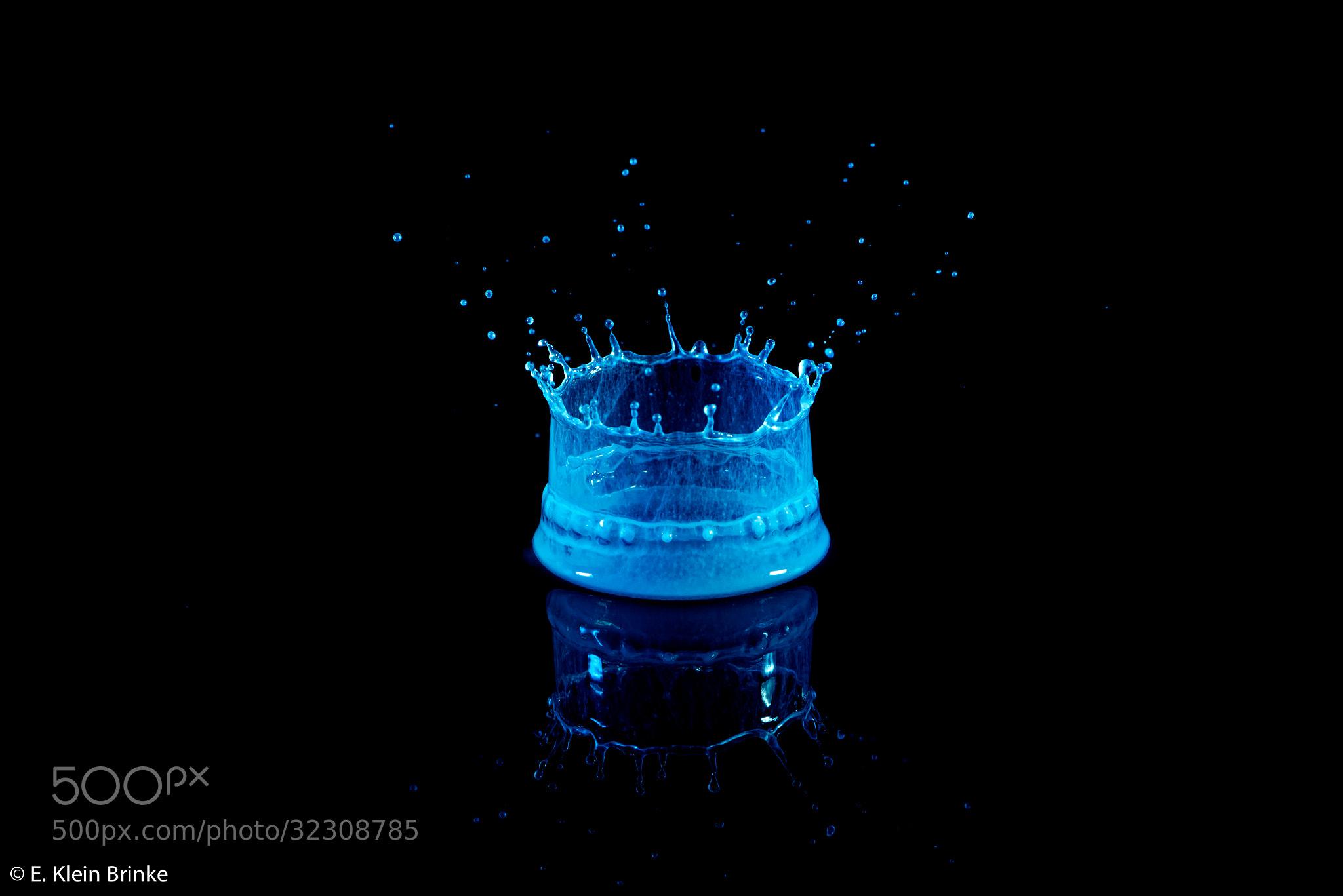 Photograph Water Sculpture by Erik Klein Brinke on 500px
