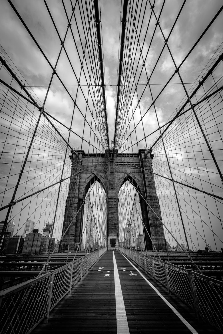 Photograph Brooklyn Bridge by Maik Dreher on 500px