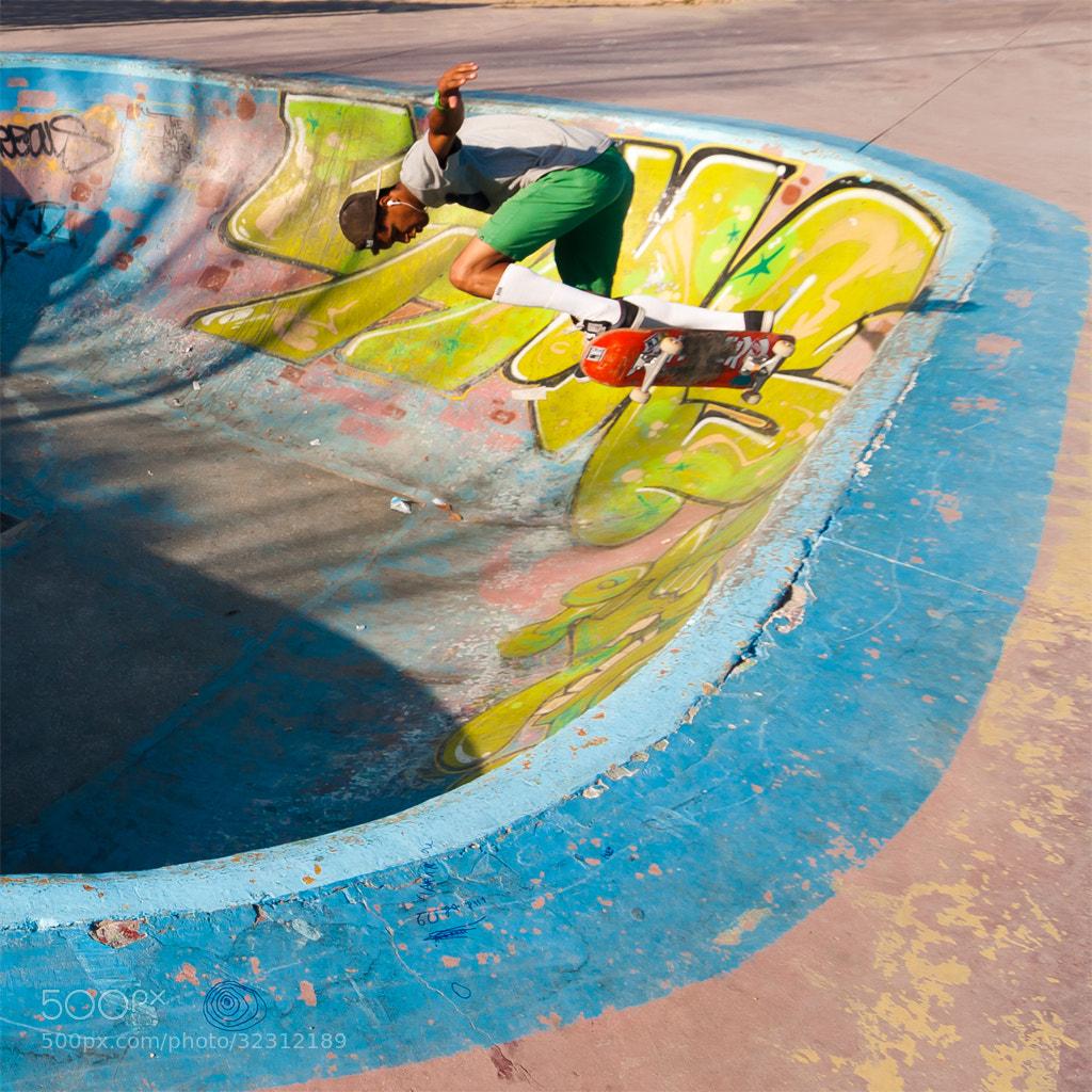 Photograph SkatePark by Davide Vitali on 500px
