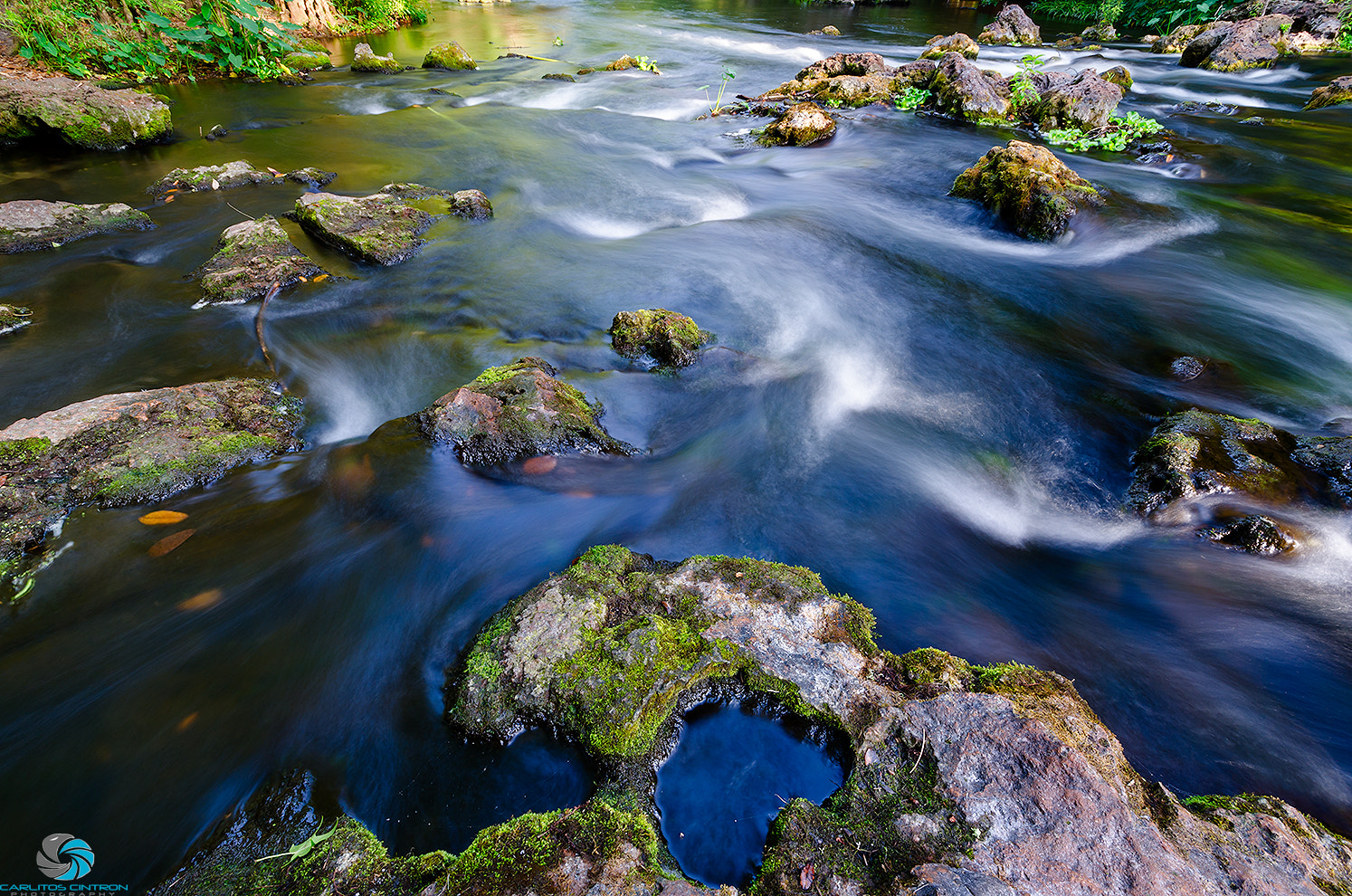 Photograph The Heart of the Hillsborough river by carlos cintron on 500px