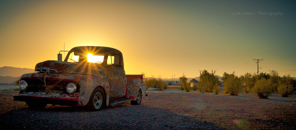 Photograph # ford # by style-vision on 500px