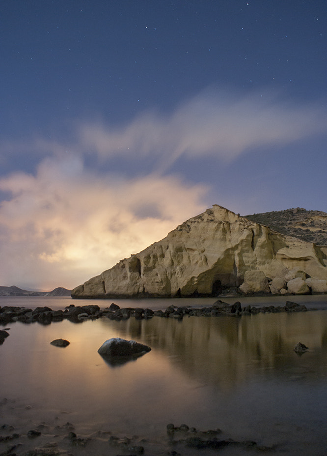 Photograph Aguilas by Gonzalo Jose Palermo on 500px