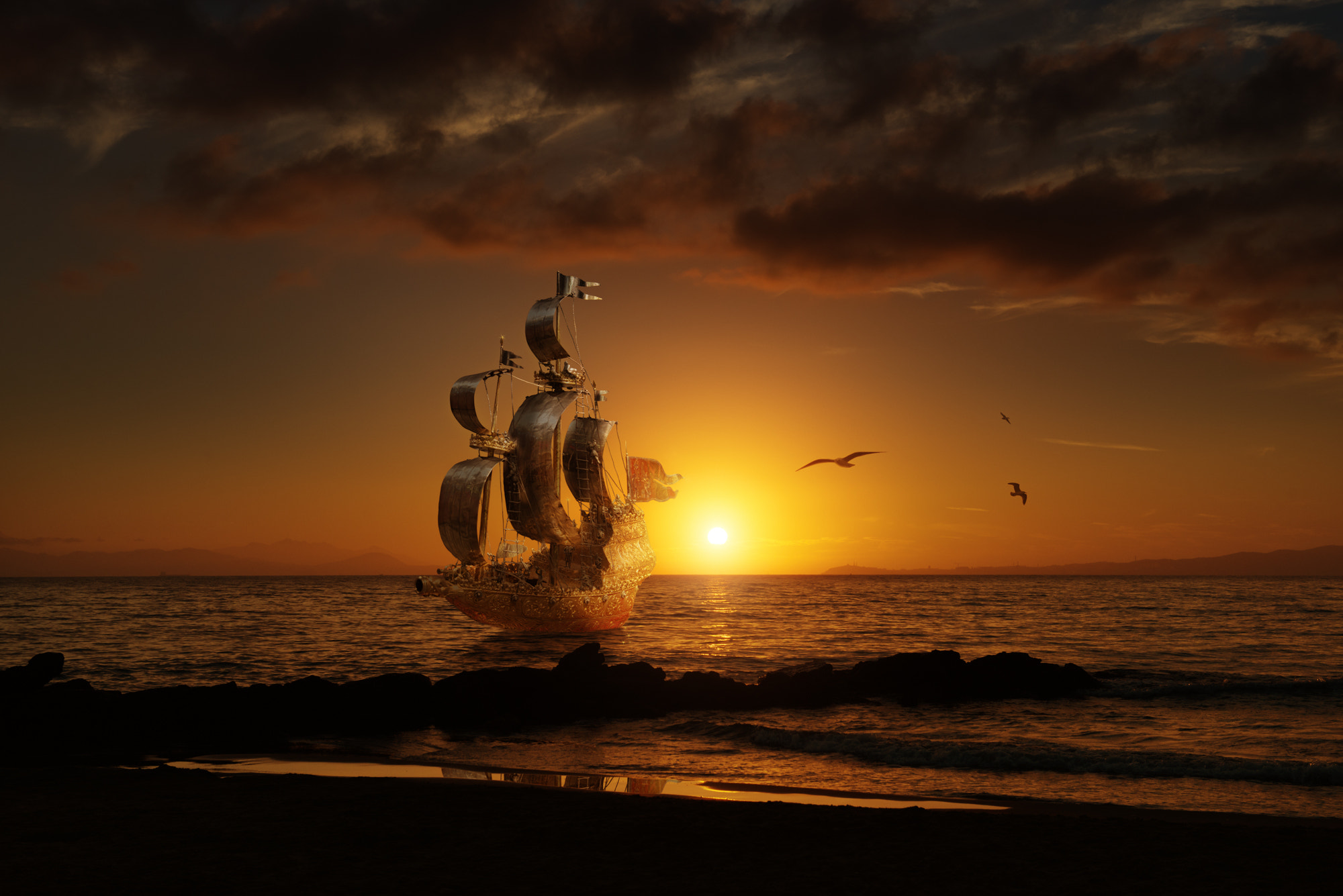 Photograph The arrival of Queen Helvetia by John Wilhelm is a photoholic on 500px