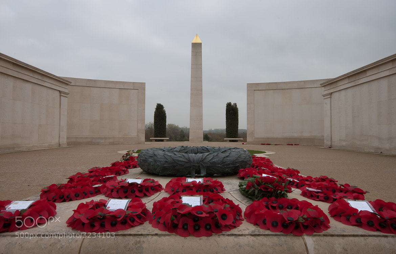 Photograph War Memorial by Adam Johnson on 500px