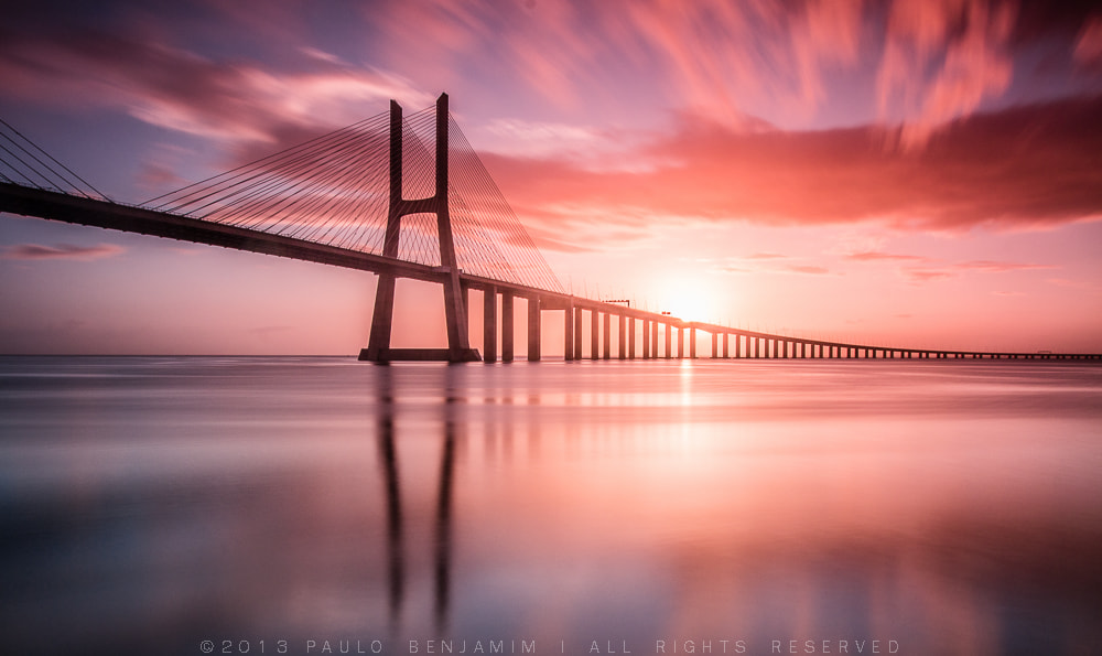 Photograph Blowing Sun by Paulo Benjamim on 500px