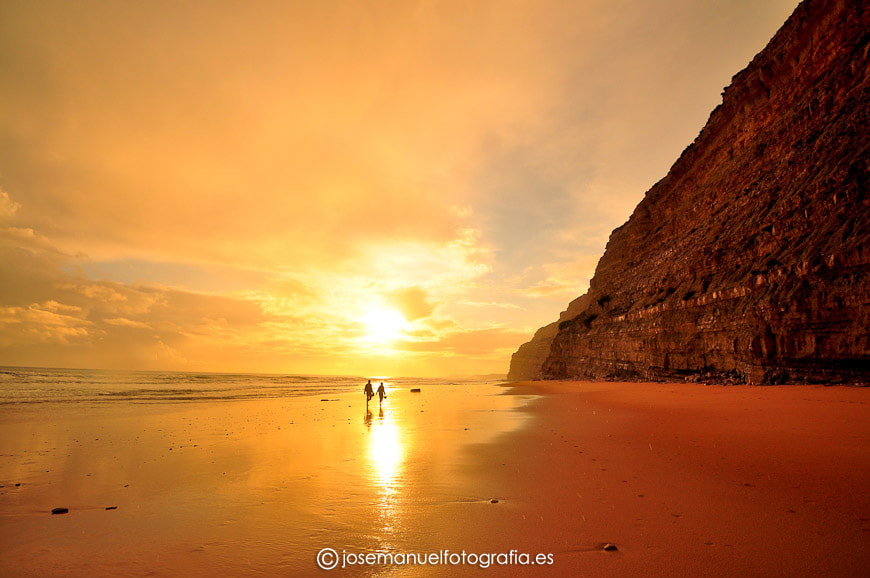 Photograph Algarve by Jose Manuel Fotografia on 500px
