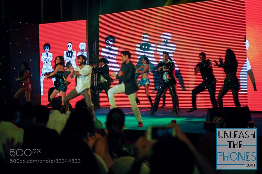 Samsung Gangnam Style 3 by aatifsumar ) on 500px.com