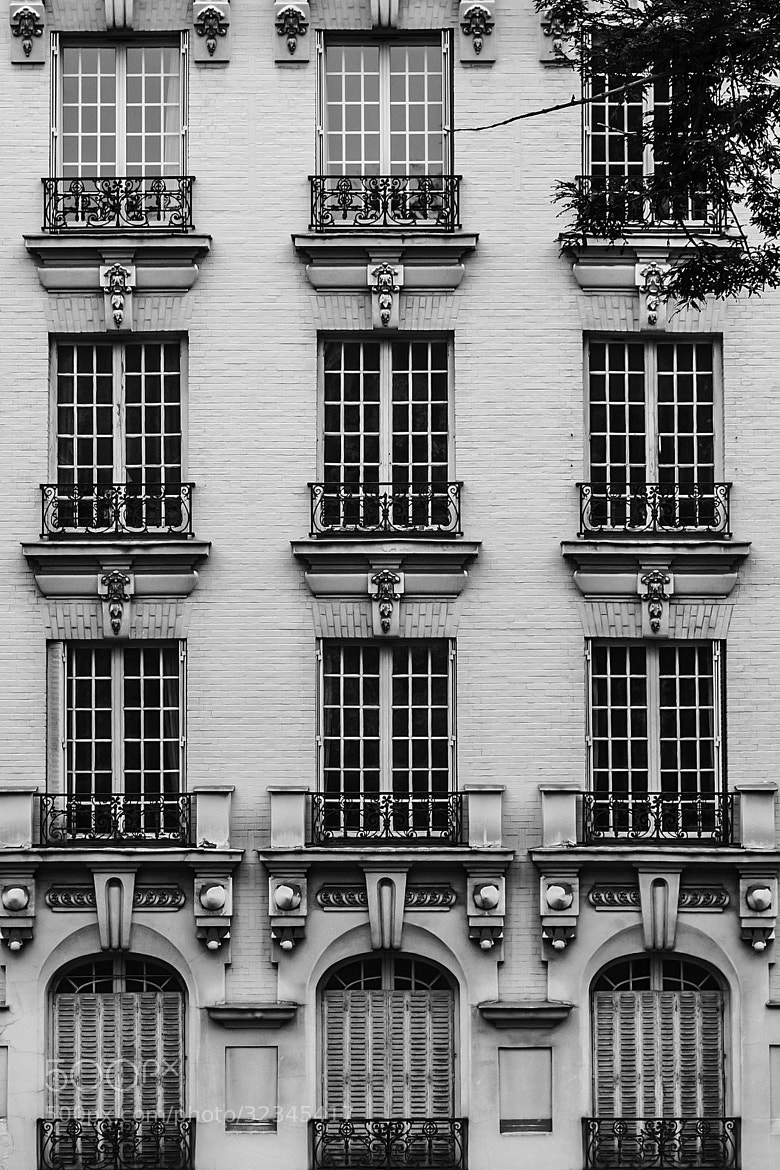 Photograph Windows, and windows again. by Laurence Penne on 500px