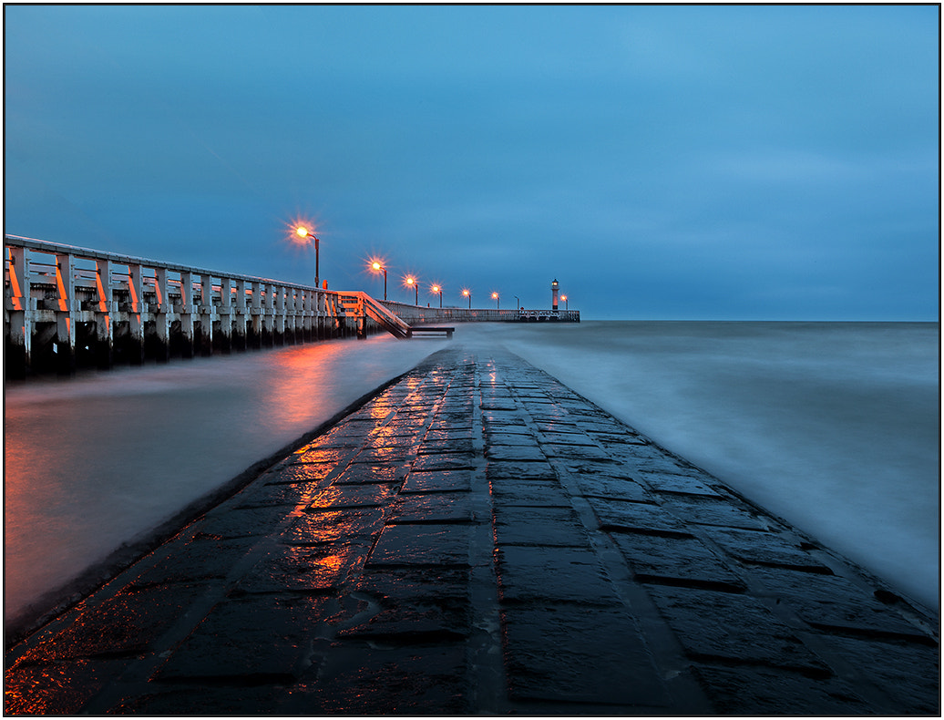 Photograph Nieuwpoort by wim denijs on 500px