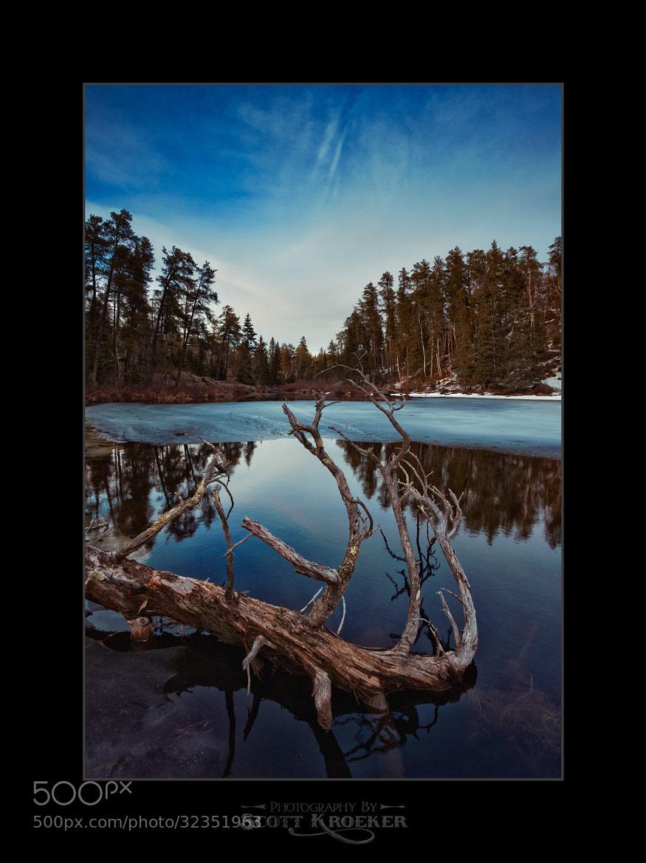 Photograph REACH by Scott Kroeker on 500px
