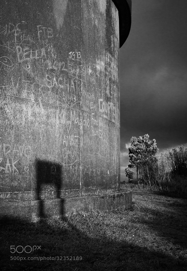 Photograph Marks Made by David Arthur on 500px