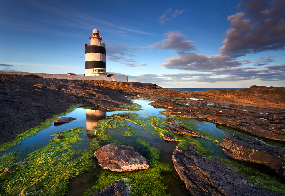 Photograph Hook Head Lighthouse by Stephen Emerson on 500px