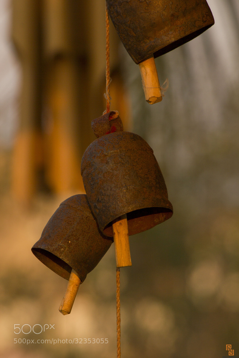 Photograph bell by SabaNayagam V on 500px