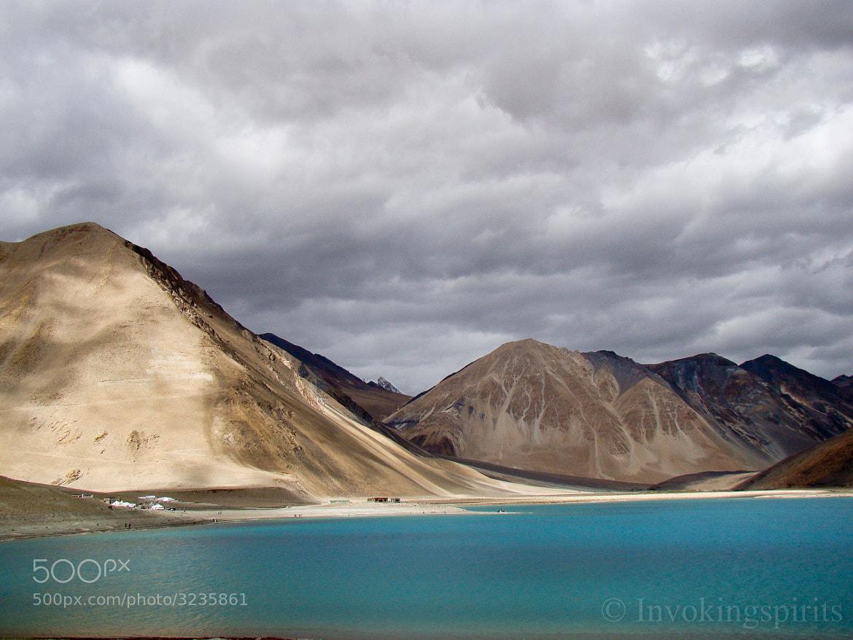 Photograph Shades of Blue by Tarun Sharma on 500px