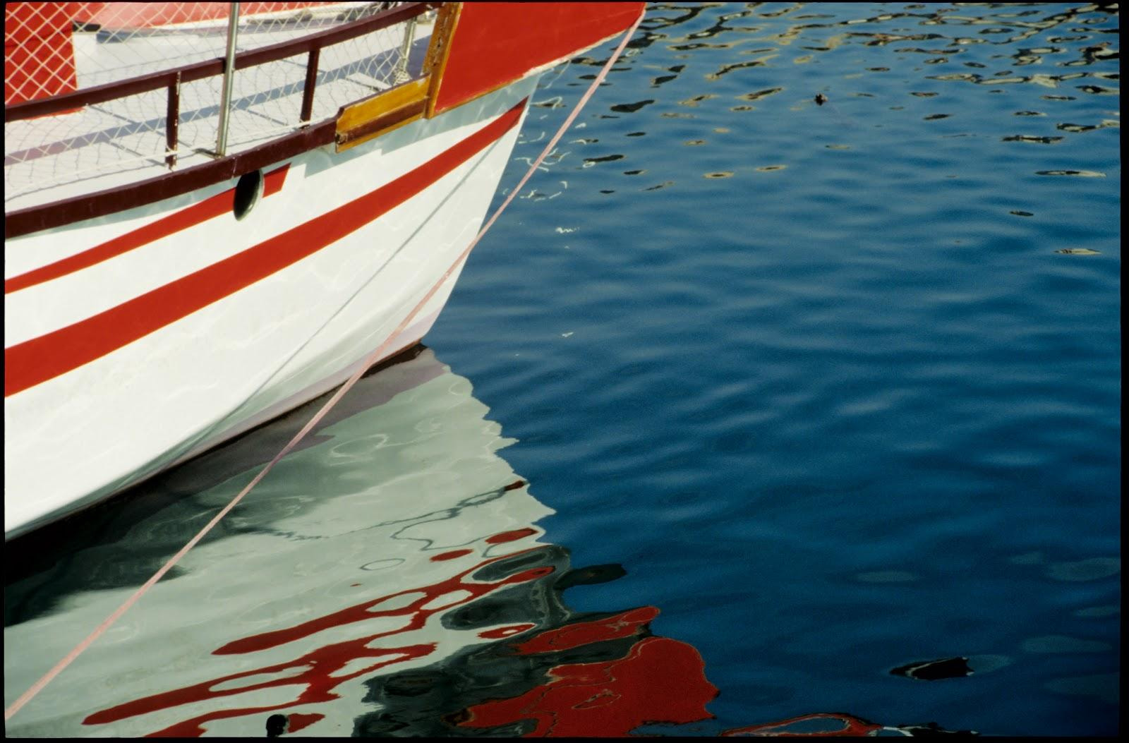 Photograph Corse Boat in Harbor by Jürgen Keil on 500px