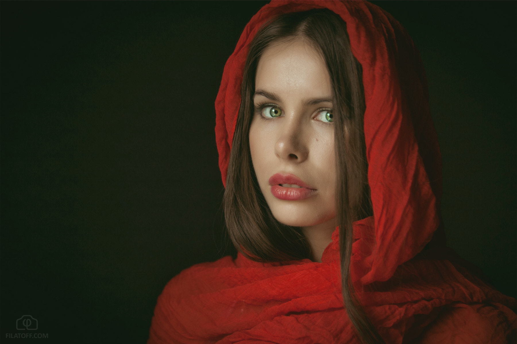 Photograph red cap by Dmitry Filatoff on 500px