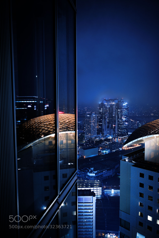 Photograph Dark Night Shadow by Yoshihiko Wada on 500px