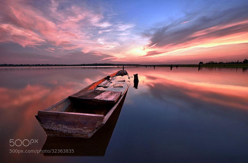 Photograph Ship by sarawut Intarob on 500px