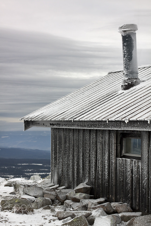 Photograph Frozen Landscape by Alex Steinbauer on 500px