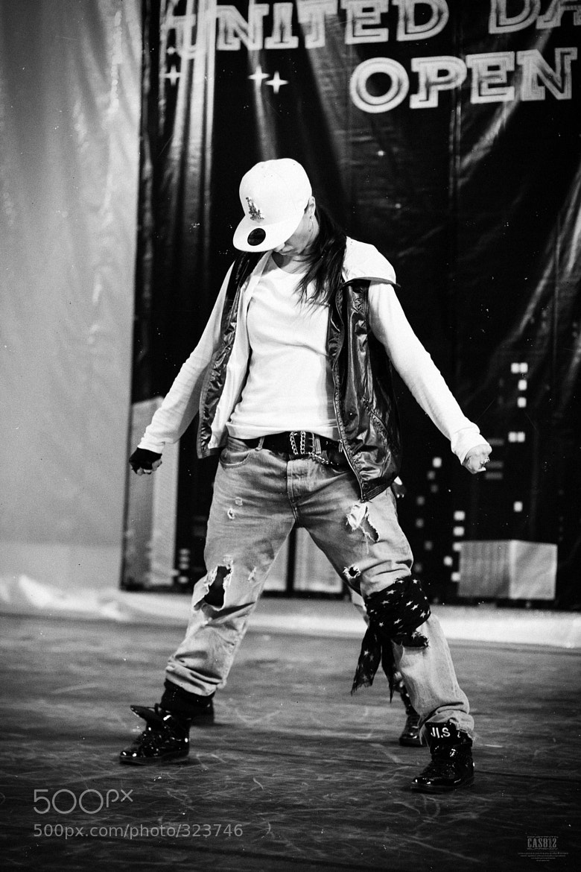 Photograph Просто танец by Konstantin Elfirenov on 500px